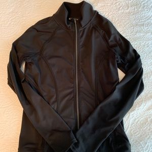 Athleta Powervita Jacket